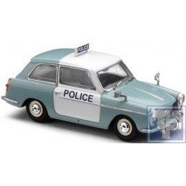 Austin Healey, A40 Farina Birmingham Police, 1/43