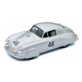Porsche, 356 Light Metall Coupe, 1/43
