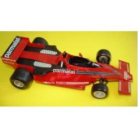 Brabham, Alfa Romeo BT46, 1/43