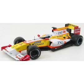 Renault, ING F1 R29, 1/18