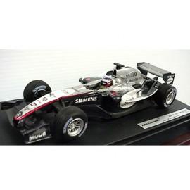 McLaren, Mercedes MP4-20, 1/18
