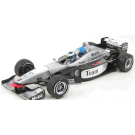 McLaren, Mercedes MP4-98T 2 Seater, 1/18