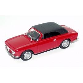Alfa Romeo, Giulia GTC Soft Top, 1/43