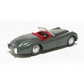 Jaguar, XK120, 1/43