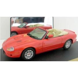 Jaguar, XKR Cabriolet, 1/43
