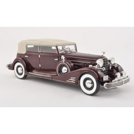 Cadillac, Fleetwood Allweather Phaeton, 1/43