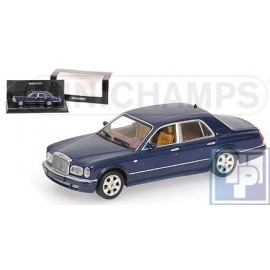 Bentley, Arnage R, 1/43