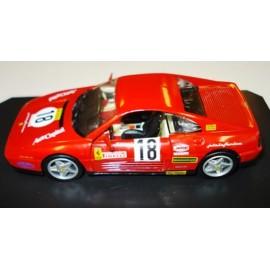 Ferrari, 348 tb Racing GC., 1/43