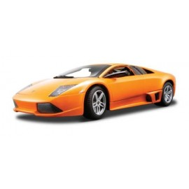 Lamborghini, Murcielago LP640, 1/18