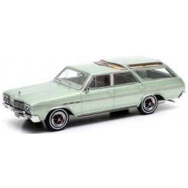 Buick, Sportwagon, 1/43
