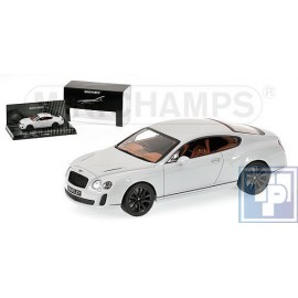 Bentley, Continental Supersports, 1/43