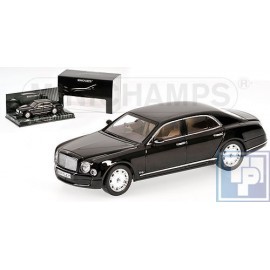 Bentley, Mulsanne, 1/43