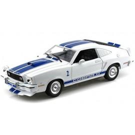 Ford, Mustang Cobra II, 1/18