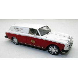 Rolls Royce, Silver Shadow, 1/43