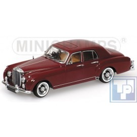 Bentley, S1 Continental Flying Spur, 1/43