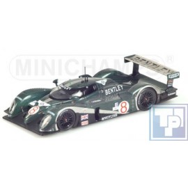 Bentley, Speed 8 Sebring, 1/43