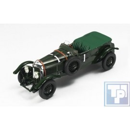 Bentley, Speed Six, 1/43