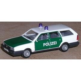 Volkswagen VW, Passat, Polizei, 1/87