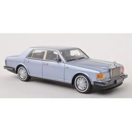 Rolls Royce, Silver Spirit, 1/43