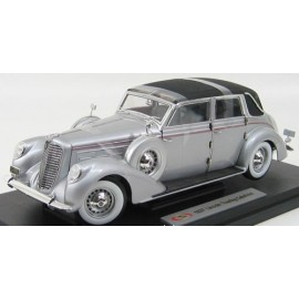 Lincoln, Touring Cabriolet, 1/18