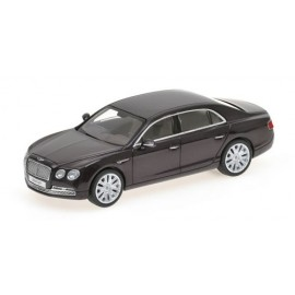 Bentley, Continental Flying Spur W12, 1/43