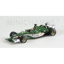 Jaguar, Cosworth R4, 1/18