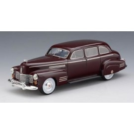 Cadillac, Fleetwood Series 75 Limousine, 1/43