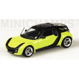 Smart, Roadster Coupe, 1/43