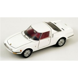 Abarth, OT 1000 Coupe Pininfarina, 1/43