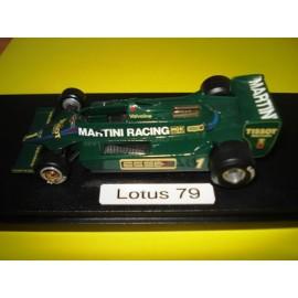 Lotus, 79, 1/43
