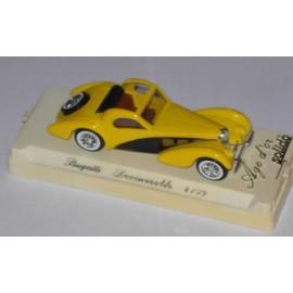Bugatti, Decouvrable, 1/43