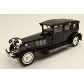 Bugatti, 41 Royale, 1/43
