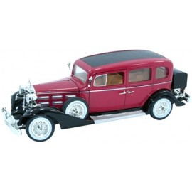 Cadillac, Series 335C Fleetwood Sedan, 1/32
