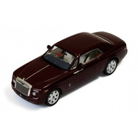 Rolls, Royce, Phantom Coupe, 1/43