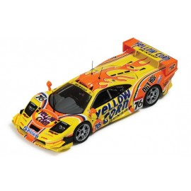 McLaren, F1 GTR, 1/43