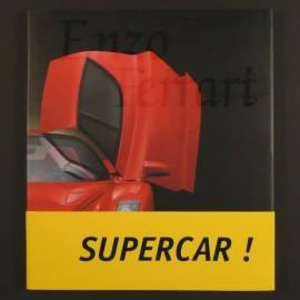 Enzo Ferrari - Supercar