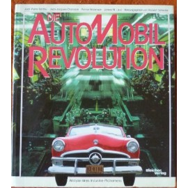 Die Automobil-Revolution
