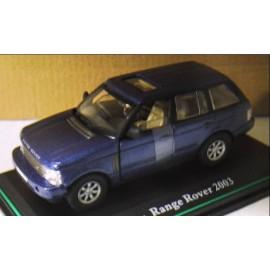 Range Rover, Rover, 1/43