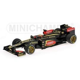 Lotus, Renault E21, 1/43