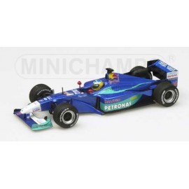 Sauber, Red Bull, Petronas, Showcar, 1/43