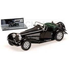 Bugatti, Type 54 Roadster, 1/43