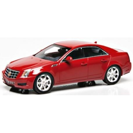 Cadillac, CTS Sport Sedan, 1/43