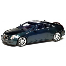 Cadillac, CTS Coupe, 1/43