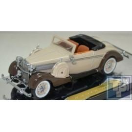 Maybach SW 38 Cabriolet, 1/43