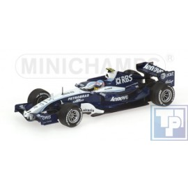 Williams, Toyota FW29, 1/43