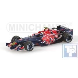 Toro Rosso, Cosworth SRT1, 1/43
