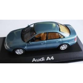 Audi, A4 Limousine, 1/43