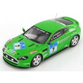 Aston Martin, V8 Vantage N24, 1/43