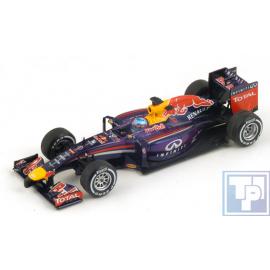 Red Bull, RB10, 1/43