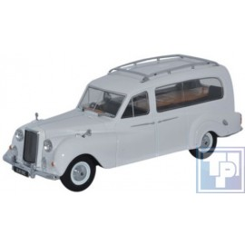 Austin, Sheerline 125 Hearse, 1/43